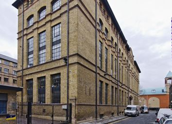 Thumbnail Studio to rent in Springfield House, Tyssen Street, London