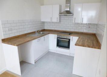 Thumbnail 2 bedroom flat to rent in Worcester Street, Kidderminster