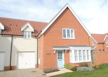 Thumbnail 4 bed property for sale in Thorrington Road, Little Clacton, Clacton-On-Sea