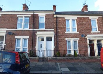 Thumbnail 2 bedroom flat for sale in Walpole Street, Walkergate, Newcastle Upon Tyne