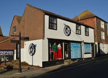 Thumbnail 3 bed flat to rent in Cinque Ports Street, Rye