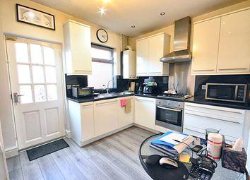Thumbnail 2 bed terraced house for sale in Glen Bott Street, Bolton