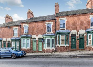 Thumbnail 5 bed terraced house for sale in Trinity Parade, Trinity Street, Hanley, Stoke-On-Trent