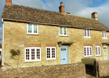 Thumbnail 3 bed cottage to rent in The Row, Little Faringdon, Lechlade