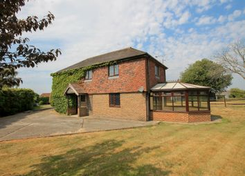Thumbnail 3 bed detached house to rent in Woodcock Hill, Felbridge, East Grinstead