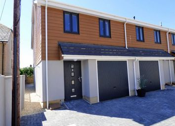 Thumbnail 2 bed end terrace house for sale in Abbotsbury Road, Weymouth