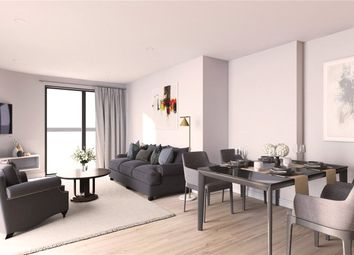 Thumbnail 1 bed property for sale in Phoenix, London