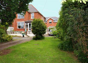 Thumbnail 4 bed semi-detached house for sale in Shutterton Lane, Dawlish Warren, Dawlish