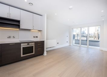 Thumbnail 1 bedroom flat to rent in Old Meadow Lane, London