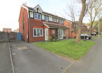 Thumbnail 2 bed semi-detached house for sale in Mansfield Road, Layton