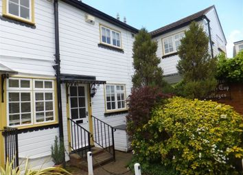 Thumbnail 1 bed terraced house to rent in Bethel Road, Sevenoaks