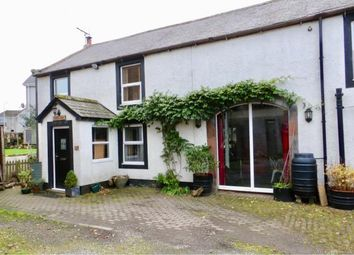 Thumbnail 4 bed end terrace house for sale in Main Street, Dearham, Maryport