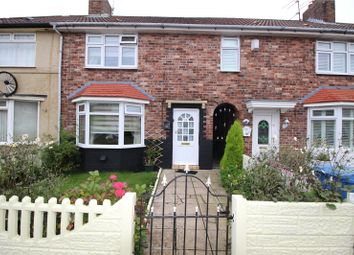 Thumbnail 3 bed terraced house to rent in Fairford Road, Liverpool, Merseyside