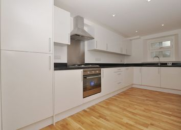 Thumbnail 2 bed flat to rent in Christmas Street, Bristol