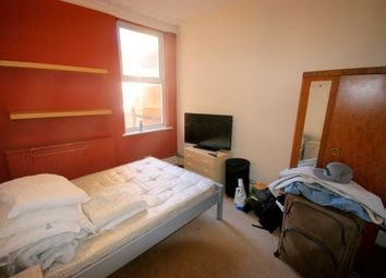 Thumbnail 1 bedroom flat to rent in Montague Road, Leytonstone