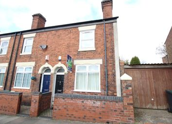 Thumbnail 2 bed terraced house to rent in Burgess Street, Middleport, Stoke-On-Trent