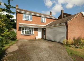 Thumbnail 4 bed detached house to rent in College Close, Great Casterton, Stamford