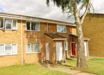 Thumbnail 2 bed terraced house for sale in Middleton Close, Rainham, Gillingham