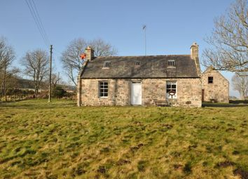 Thumbnail 2 bed cottage for sale in Easter Meikle Branchill Dallas Road, Dallas