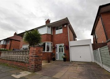 Thumbnail 3 bed property to rent in Cheddar Avenue, Blackpool