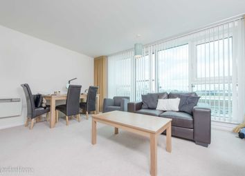 Thumbnail 2 bed flat to rent in Admiral House, St George Wharf, Vauxhall, London