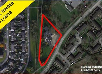 Thumbnail Commercial property for sale in James Phoenix House, Hilden Road, Warrington