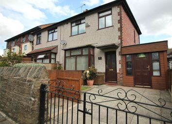Thumbnail 3 bed semi-detached house for sale in Oxford Grove, Heaton, Bolton, Lancashire