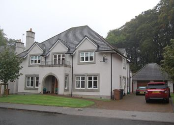 Thumbnail 4 bedroom detached house to rent in Kepplestone Gardens, Aberdeen