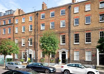 Thumbnail 6 bed terraced house to rent in John Street, London