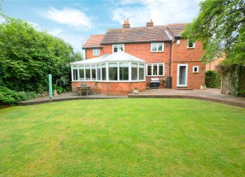 Thumbnail 4 bed detached house for sale in The Square, Spencers Wood, Reading, Berkshire