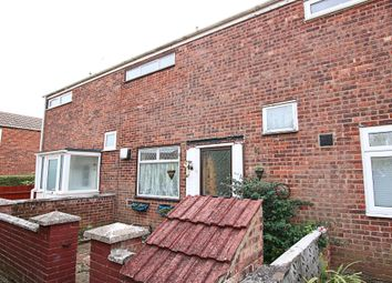 Thumbnail 2 bed terraced house for sale in Pinza Close, Newmarket