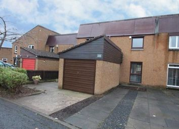 Thumbnail 3 bed terraced house for sale in Rannoch Road, Glenrothes, Fife
