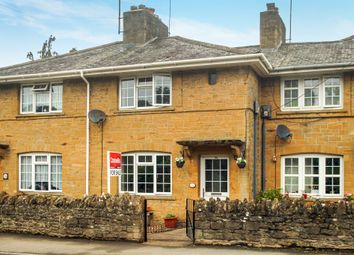 Thumbnail 2 bed terraced house for sale in High Street, West Coker, Yeovil