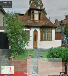 Thumbnail 3 bed detached bungalow to rent in South Park Drive, Ilford