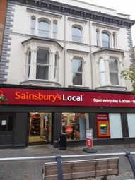 Thumbnail 2 bedroom shared accommodation to rent in Granby Street, Leicester
