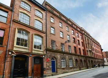 Thumbnail Office to let in First Floor, 19 Stoney Street, The Lace Market, Nottingham