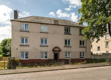 Thumbnail 2 bed flat for sale in Prestonfield Avenue, Edinburgh