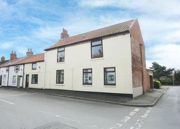 Thumbnail 4 bed terraced house for sale in Main Street, Ottringham, Hull