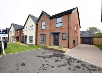 4 bed detached house for sale in Caerwent Gardens, Caerleon Road, Dinas Powys CF64