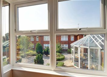 Thumbnail 1 bedroom property for sale in Gainsborough Lodge, South Farm Road, Worthing, West Sussex