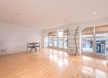 Thumbnail 2 bed flat to rent in Clarendon Court, Maida Vale, London
