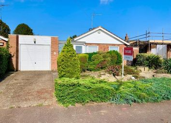 Thumbnail 3 bed bungalow for sale in Chestnut Crescent, Maulden, Beds, Bedfordshire
