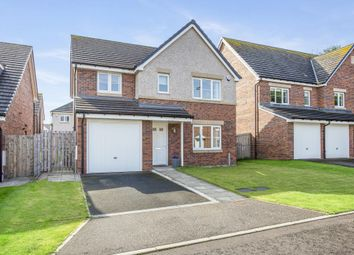 Thumbnail 4 bed detached house for sale in 8 Maude Park, Kirkliston