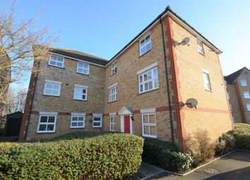 Thumbnail 2 bed flat for sale in Victoria Gate, Newhall, Harlow