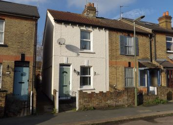 Thumbnail Semi-detached house to rent in New Road, Staines Upon Thames