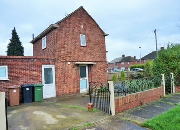 Thumbnail 2 bedroom semi-detached house for sale in Reeves Way, Peterborough