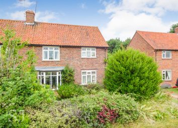 Thumbnail 3 bed cottage for sale in Old Orchard, Charcott, Tonbridge