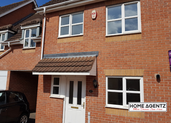 Thumbnail 5 bed semi-detached house to rent in The Maltings, Hamilton, Leicester