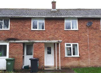 Thumbnail 2 bedroom terraced house to rent in Torridge Road, Chivenor, Barnstaple