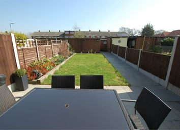 Thumbnail 2 bed terraced house for sale in Church Road, Basildon, Essex